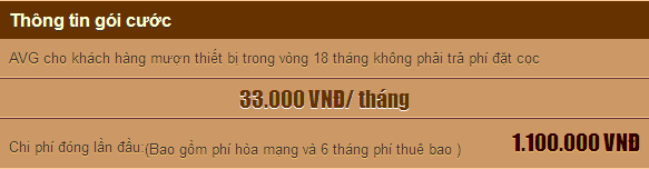 thong tin goi co ban an vien